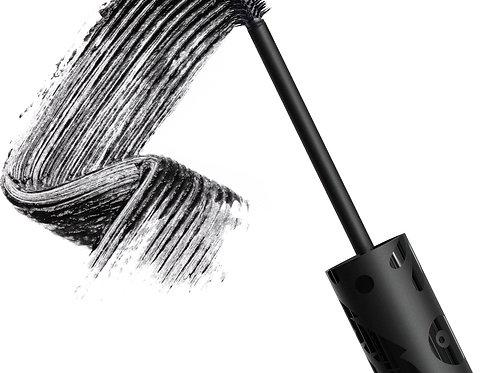 ELIAN RUSSIA Тушь для ресниц подкручивающая Black Storm Mascara