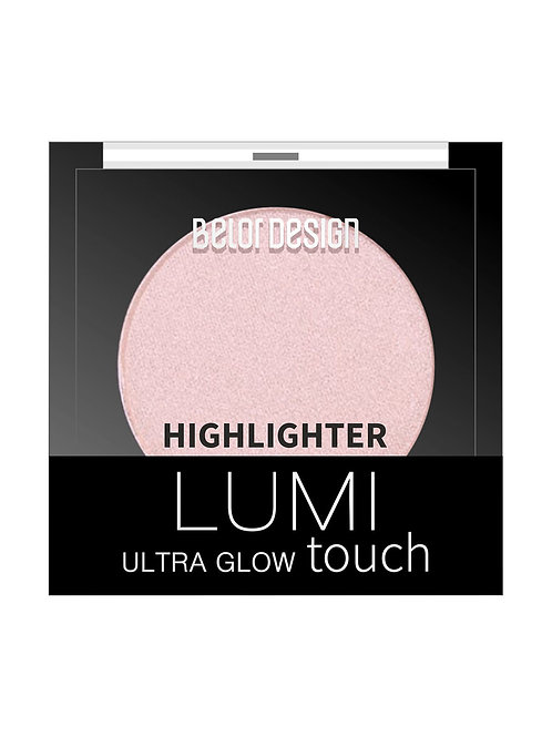 Belor Design, Хайлайтер Lumi touch, т. 3