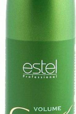 """Estel Professional Шампунь """"Живой обьем"""" для склонных к жирности волос CUREX V.."""