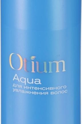 Estel Professional Otium Aqua Veil - Бальзам для волос увлажняющий 1000 мл