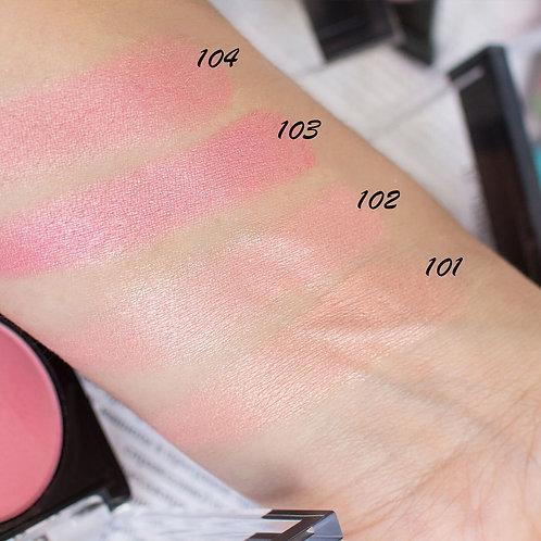 Belor Design Румяна Velvet Touch тон 103 Розовый