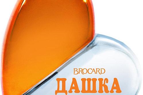 Brocard Дашка и Рогатка Душистая вода 25 мл