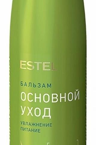 CUREX CLASSIC Основной уход Бальзам для всех типов волос, 250 мл