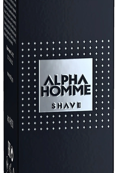 ESTEL PROFESSIONAL крем после бритья ALPHA HOMME SHAVE, 50 мл