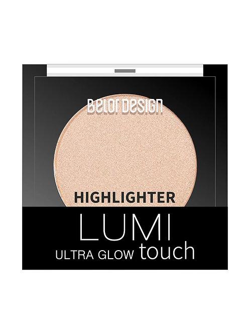 Belor Design,  Хайлайтер Lumi touch, т. 2