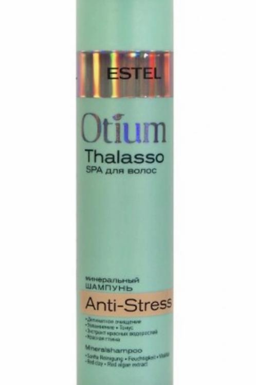 Estel Otium Thalasso Минеральный бальзам для волос Anti-Stress, 200 мл