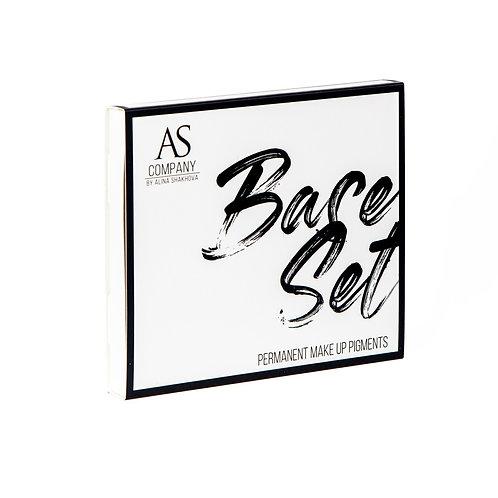 Base Set, 5 мл (10шт)