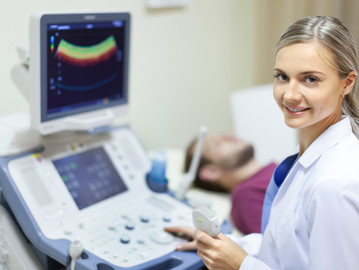 Roundtable: Ultrasound Probe
