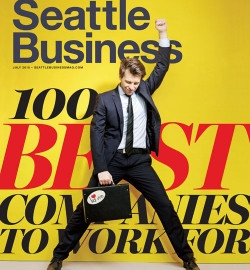 Summit Imaging Wins 100 Best Companies to Work For
