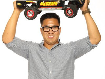 "Summit Imaging CEO Lawrence Nguyen Receives ""40 Under 40"" Award"