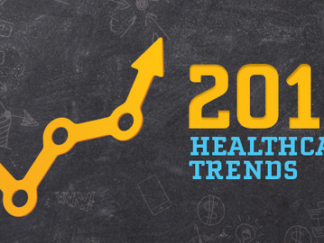 Cover Story: 2015 Healthcare Trends