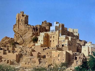 Hadhramout, Yemen