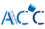 Anne Vandycke - Logo AC Cube Conseil And