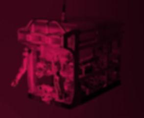 Work-Class ROV Module