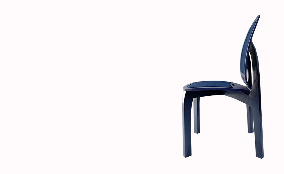 Bespoke Chair Design