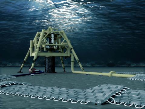 Subsea wellhead