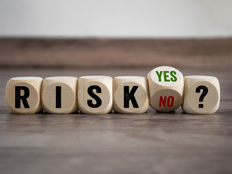 Does Your Portfolio Reflect Your Risk Tolerance?