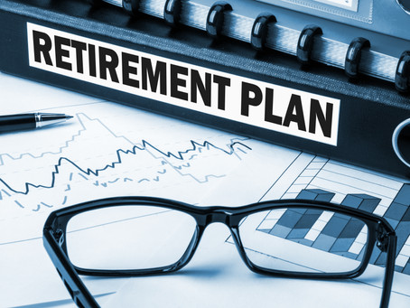 Five Common Investment Mistakes When Planning for Retirement