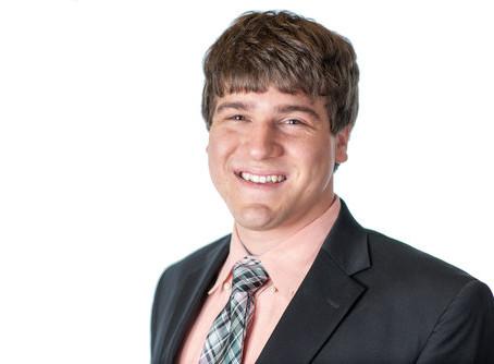 Andrew Hoffman Earns CRPS® Designation