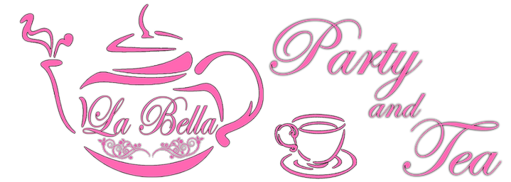 La Bella Tea Party header graphic
