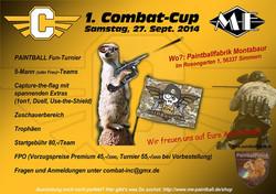 Combat Cup Flyer 01klein
