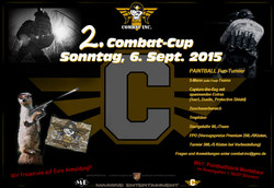 Flyer Combat Cup 2 small