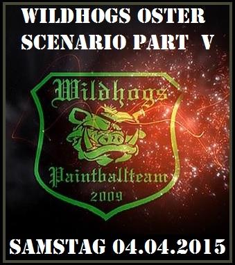 WildHog Oster2015