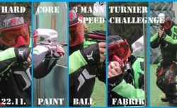 Hardcore Speed Challenge 2