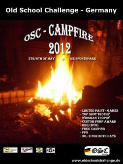 OSC Camp