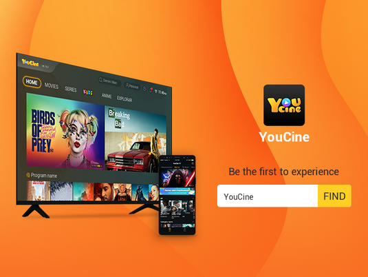 YouCine V1.0