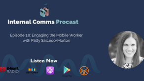 Engaging Mobile Workers with Patty Salcedo-Morton – 1.8