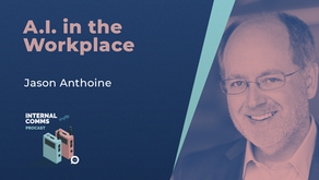 A.I. in the Workplace with Jason Anthoine – 2.2