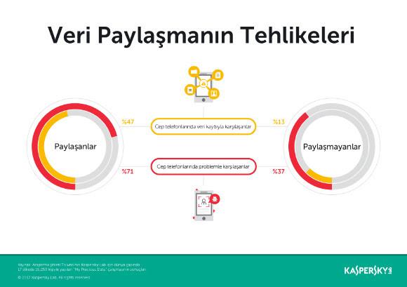 Veri Paylaşımı ve Siber Güvenlik Sorunları