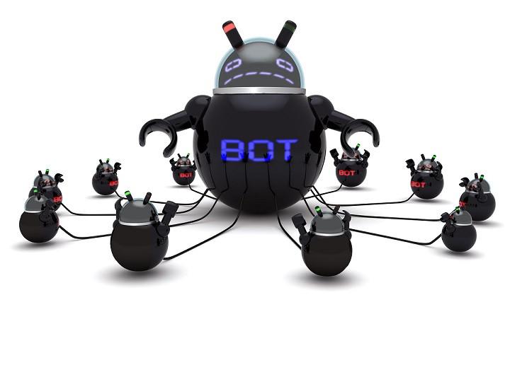 Botnet Siber Güvenlik Tehditleri