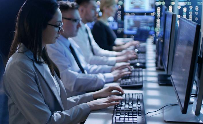 siber güvenlik hizmetleri, siber güvenlik çalışmaları