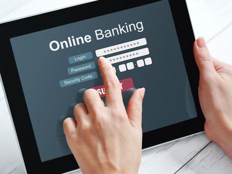 Finansal siber güvenlik önlemleri