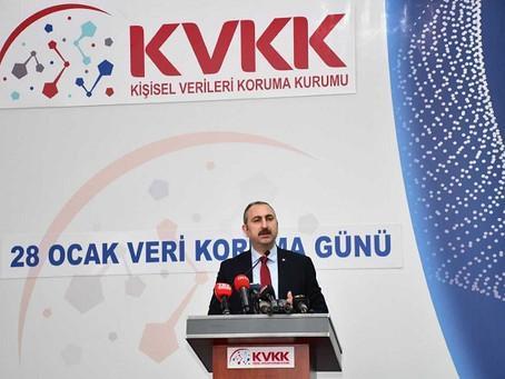 KVKK Kisisel verileri koruma kulturu onemli