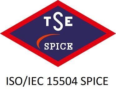 TS ISO/IEC 15504 (Spice)