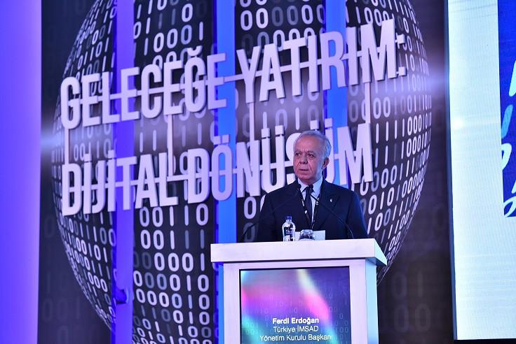 Bilgi Güvenliği Siber Güvenlik Dijital Kabus Gelecek Senaryoları
