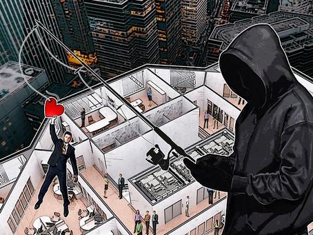 """Siber Güvenlik Şirketi Araştırması """"Arkadaş Arama"""" Riski"""