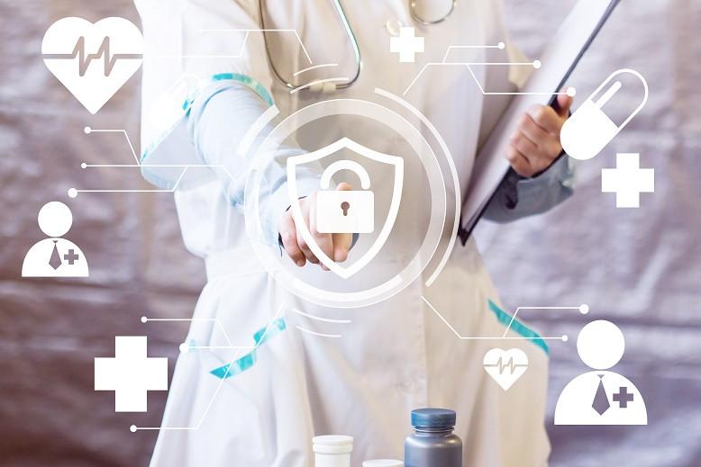 Siber Güvenlik Şirketi Forcepoint Sağlık sektörü güvenlik önlemleri
