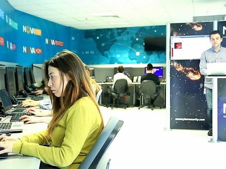 Siber güvenlik şirketi Netaş ve Nova