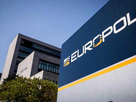 Europol GDPR ve veri güvenligi standartları