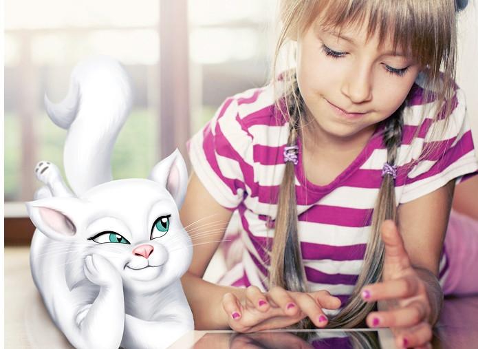Siber güvenlik şirketi çocukları uyarıyor