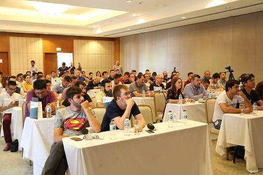 siber güvenlik şirketinden secure day etkinliği