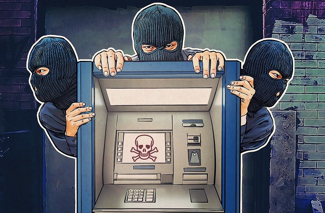 ATM Hackleme Videosu Siber Güvenlik Riski
