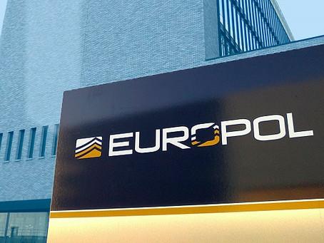 Europol Siber Güvenlik Mücadelesi EC3