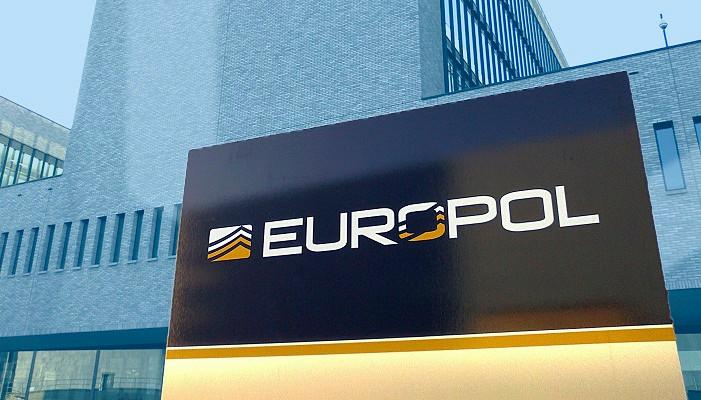 Avrupa Polis Teşkilatu EUROPOL siber güvenlik çalışmaları
