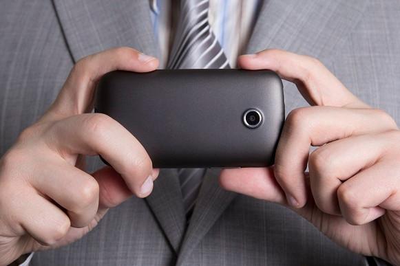 cep telefonlarında siber güvenlik bilgi güvenliği