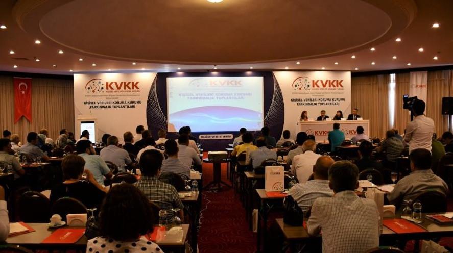 KVKK kişisel verilerin korunması kanunu uygulama